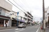 辻堂のメインストリートがすぐそば。