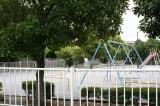 すぐちかくの遊具のある公園