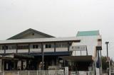 最寄り駅のJR相模線の寒川駅
