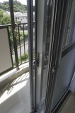 4.5帖和室の2重窓