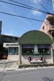 お向かいの名物ドイツ料理店