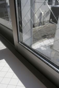 全居室ペアガラス