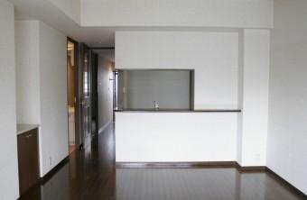 対面式キッチン